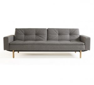 Test sovesofa